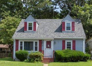 Foreclosure Home in Coventry, RI, 02816,  PEMBROKE LN ID: F4300089