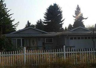 Foreclosed Home in PORTLAND AVE, Gladstone, OR - 97027