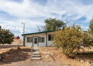 Foreclosed Home in GRAHAM BLVD, Vale, OR - 97918