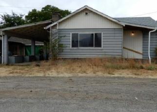 Foreclosed Home in WILLOW ST, Oakridge, OR - 97463