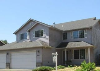 Foreclosed Home in CATRON ST N, Monmouth, OR - 97361