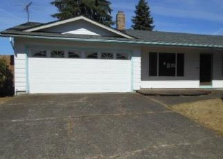 Foreclosed Home in CROWN CT NE, Salem, OR - 97301