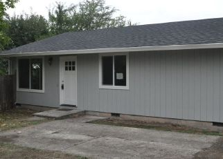 Foreclosed Home in ROSE AVE, Vernonia, OR - 97064