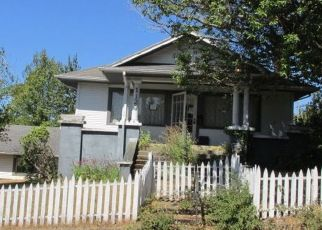 Foreclosed Home in SPRUCE ST, Myrtle Point, OR - 97458