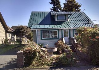 Foreclosed Home in 3RD ST, Garibaldi, OR - 97118