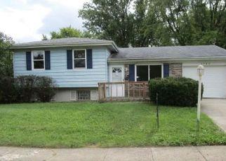 Foreclosed Home en OLD SALEM RD, Englewood, OH - 45322