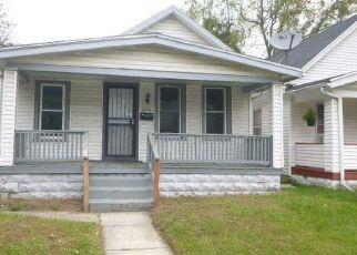 Foreclosed Home en BUCKINGHAM ST, Toledo, OH - 43607