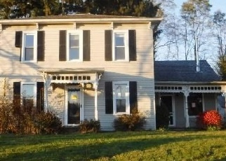 Foreclosed Home en BAILEY RD, Walhonding, OH - 43843