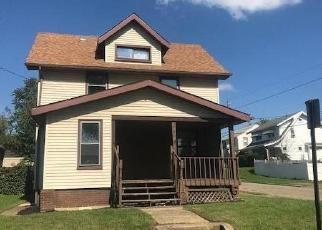 Foreclosed Home in 12TH ST SW, Canton, OH - 44710