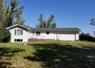 Foreclosed Home in 37TH ST E, Dickinson, ND - 58601