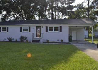 Foreclosure Home in Wilson county, NC ID: F4300439