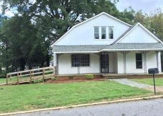 Foreclosed Home in W C ST, Newton, NC - 28658