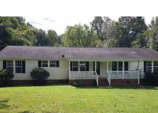 Foreclosed Home in STONE STREET EXT, Mebane, NC - 27302