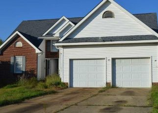 Foreclosed Home in STOCKTON DR, Angier, NC - 27501
