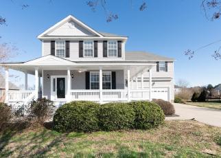 Foreclosed Home in ASBURY LN, Elizabeth City, NC - 27909