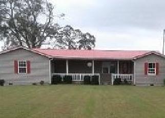 Foreclosed Home in BELGIAN LN, Washington, NC - 27889