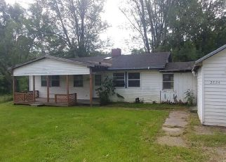 Foreclosed Home in BROWN RD, Corfu, NY - 14036