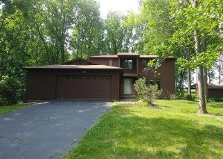 Foreclosed Home en BOOHER HILL RD, Geneseo, NY - 14454
