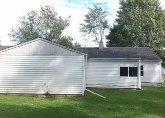 Foreclosed Home in CARLTON RD, Waterloo, NY - 13165