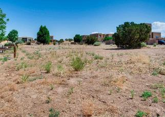 Foreclosed Home in NEW VILLAGE AVE, Santa Fe, NM - 87508
