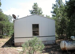 Foreclosed Home en HUMMINGBIRD RD, Tijeras, NM - 87059