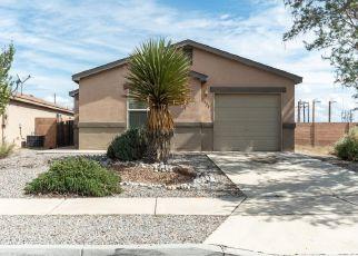 Foreclosed Home en BIXBY ST NW, Albuquerque, NM - 87120