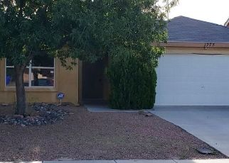 Foreclosed Home en FOUNTAIN LOOP, Las Cruces, NM - 88007