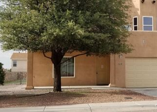 Foreclosed Home en CAMINO DOS VIDAS, Las Cruces, NM - 88012