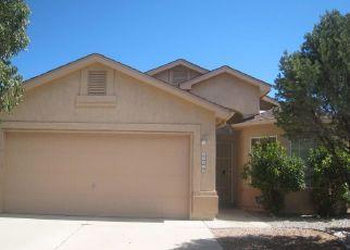 Foreclosed Home in CALLE DICHOSO CT NW, Albuquerque, NM - 87114