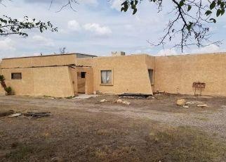 Casa en ejecución hipotecaria in Anthony, NM, 88021,  CASAD RD ID: F4300703