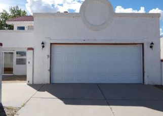 Foreclosed Home en ROSEWOOD AVE NW, Albuquerque, NM - 87120