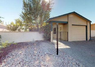 Foreclosed Home en PLATINUM DR NE, Rio Rancho, NM - 87124