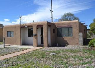 Foreclosed Home en AVENIDA DE LAS CAMPANAS, Santa Fe, NM - 87507