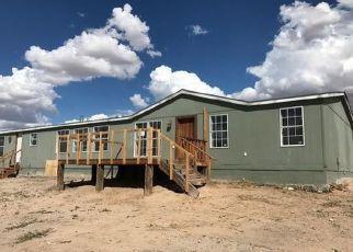Casa en ejecución hipotecaria in Valencia Condado, NM ID: F4300727