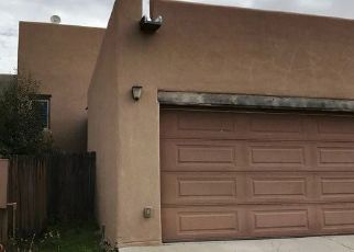 Foreclosed Home en NEW VILLAGE AVE, Santa Fe, NM - 87508