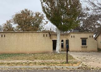Foreclosed Home en SWINGING SPEAR RD, Roswell, NM - 88201