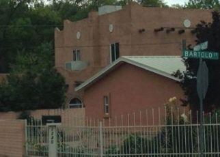 Foreclosed Home in BARTOLO AVE SW, Albuquerque, NM - 87105