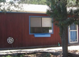 Foreclosed Home in GEER RD, Sandia Park, NM - 87047