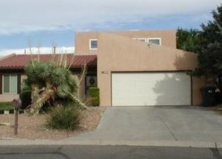 Foreclosed Home en LAKEVIEW CIR SE, Rio Rancho, NM - 87124