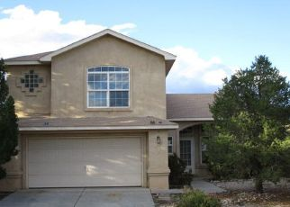 Foreclosed Home en SUMMERWOOD CT NW, Albuquerque, NM - 87120