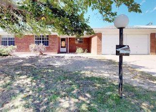 Foreclosed Home in MADRID DR NE, Albuquerque, NM - 87111