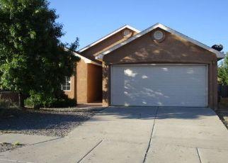 Foreclosed Home en CALLE CIELO SW, Albuquerque, NM - 87121