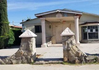 Casa en ejecución hipotecaria in Dona Ana Condado, NM ID: F4300783