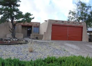 Foreclosed Home en SAN FRANCISCO RD NE, Albuquerque, NM - 87109