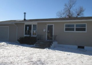 Foreclosed Home in MONTEREY DR, Sidney, NE - 69162