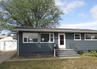 Foreclosure Home in Sidney, NE, 69162,  LAREDO LN ID: F4300825