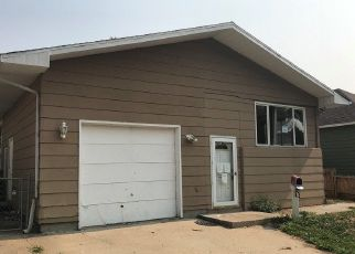 Casa en ejecución hipotecaria in Glendive, MT, 59330,  N MEADE AVE ID: F4300846