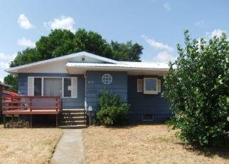 Casa en ejecución hipotecaria in Glendive, MT, 59330,  N TAYLOR AVE ID: F4300863
