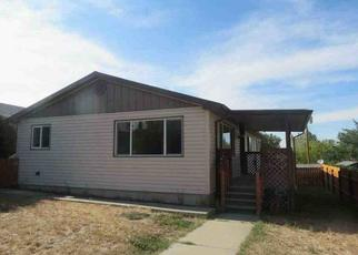 Foreclosed Home en 8TH AVE SE, Cut Bank, MT - 59427