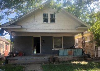 Casa en ejecución hipotecaria in Kansas City, MO, 64127,  PARK AVE ID: F4300883